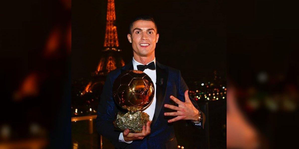 '¿Remontar a Messi? Aprendí a remontar en el Madrid': Cristiano