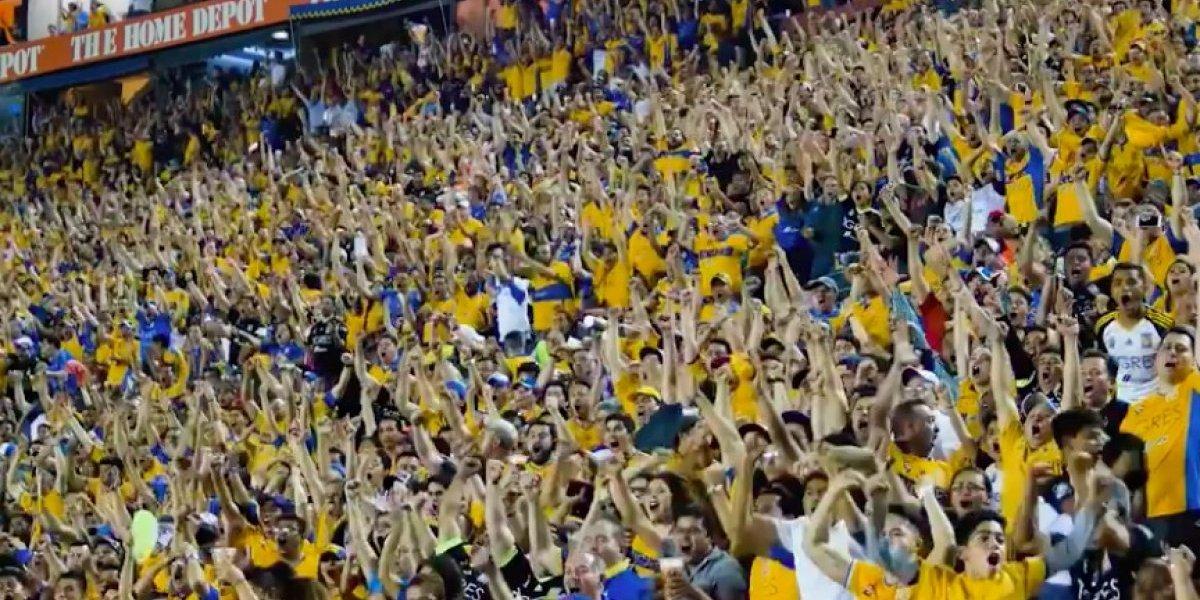 VIDEO: El emotivo mensaje de apoyo a Tigres previo a la Final