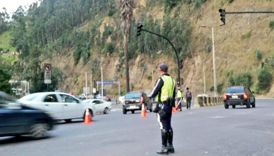 Pico y placa regirá normal este viernes en Quito