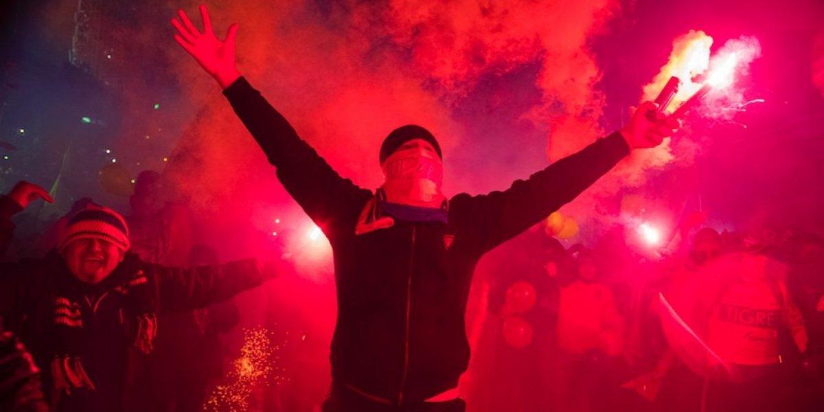 FOTOS: Tigres vs. Monterrey en la Final de ida