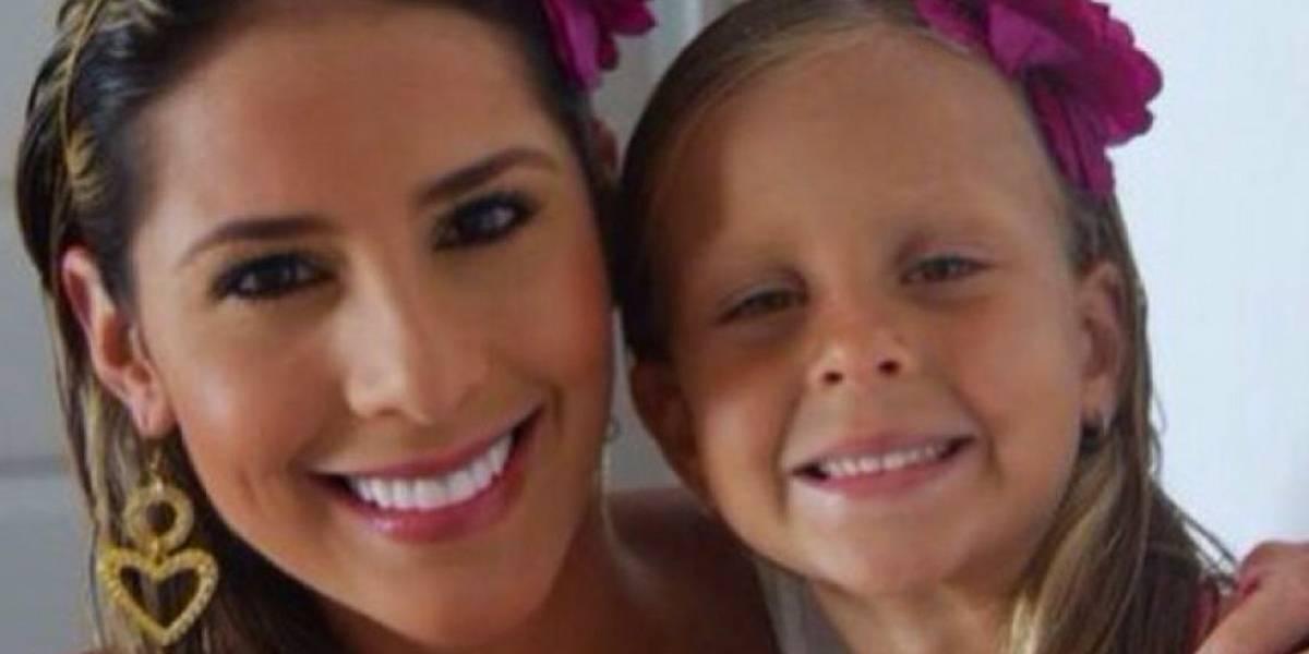 Este es el mensaje para la hermana fallecida de Carolina Soto que conmueve en redes