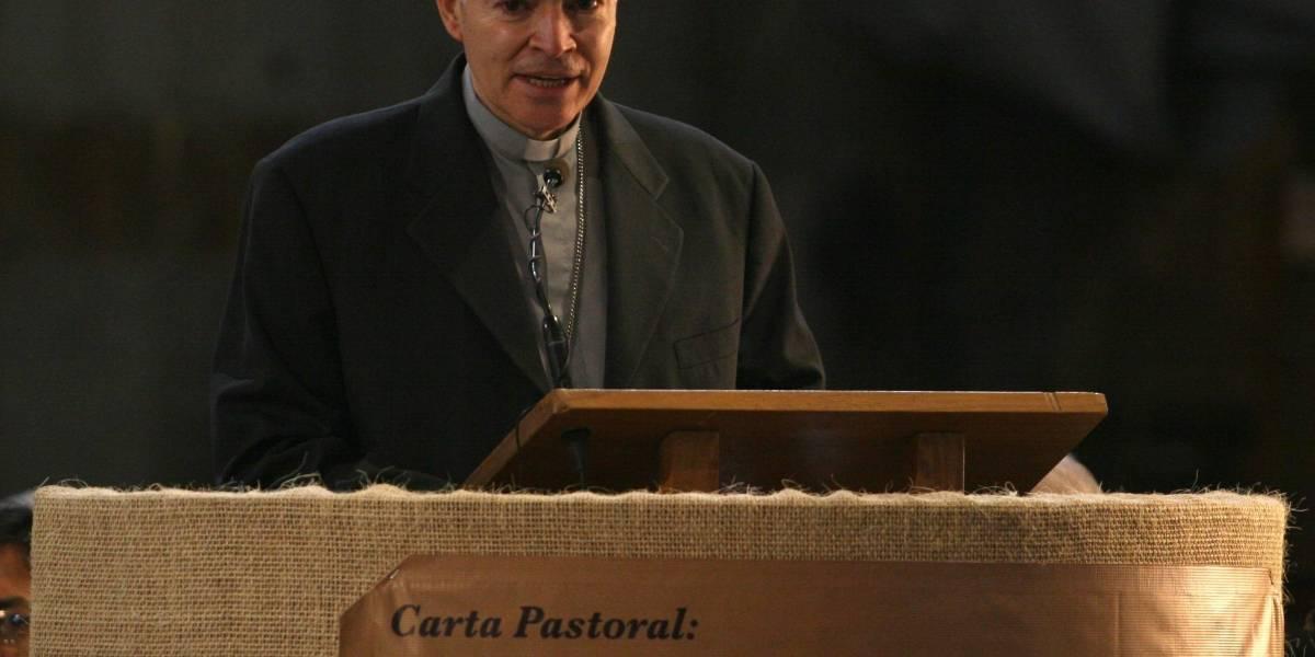 ¿Quién es el nuevo arzobispo primado de México?