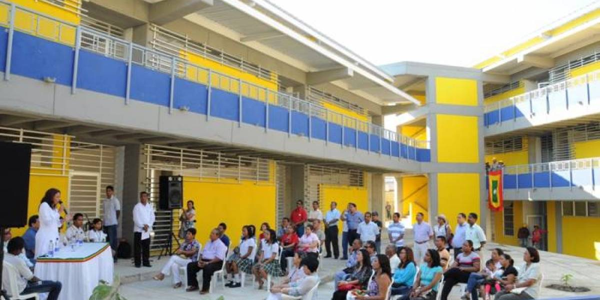 Quitan la vida a estudiante dentro de su propio colegio en Cartagena