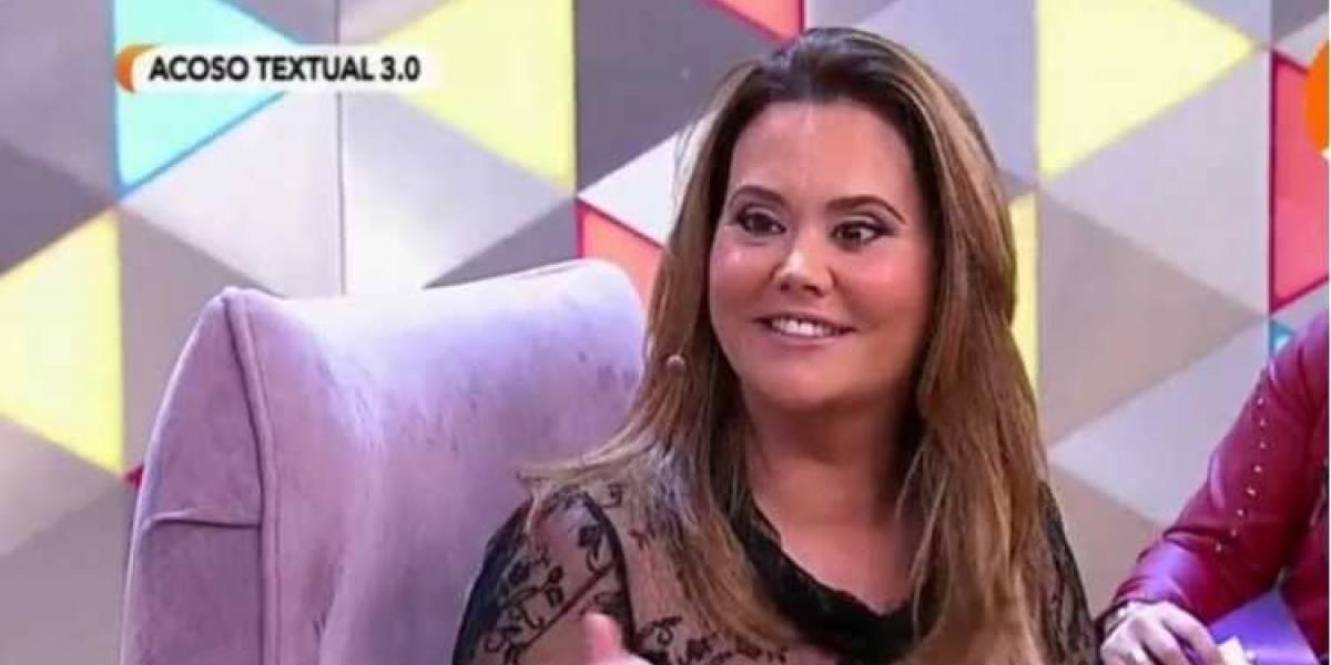 Daniella Campos contará la verdad tras quiebre con su hermana