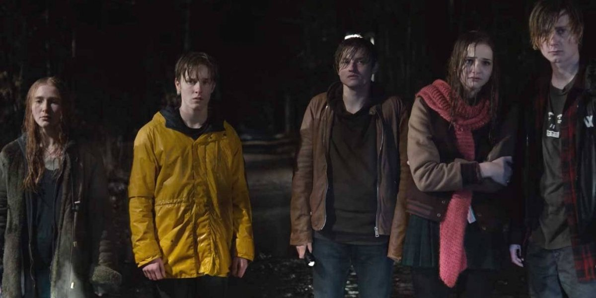 Dark, a mais nova série da Netflix é comparada a Stranger Things; veja o trailer