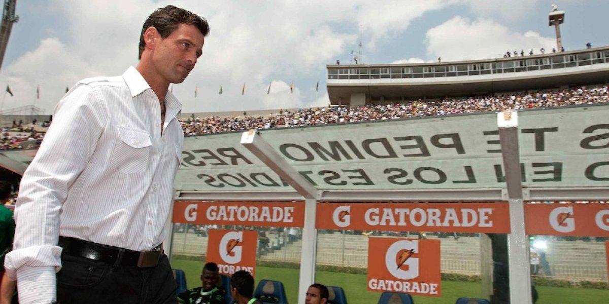 Argentino Diego Cocca será nuevo entrenador de Xolos de Tijuana
