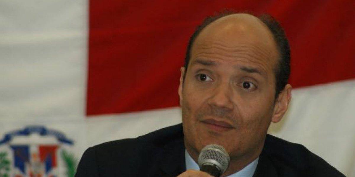 Nieto de Trujillo aspira a ser presidente de RD