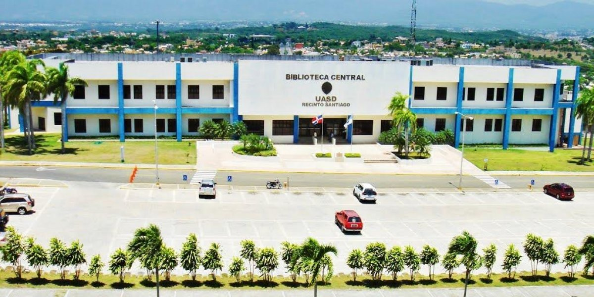 Edutrudis Beltrán pondera necesidad de construir multiuso en UASD-Santiago
