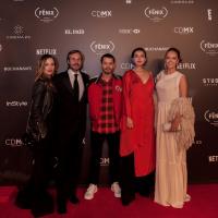 Premios Fénix.
