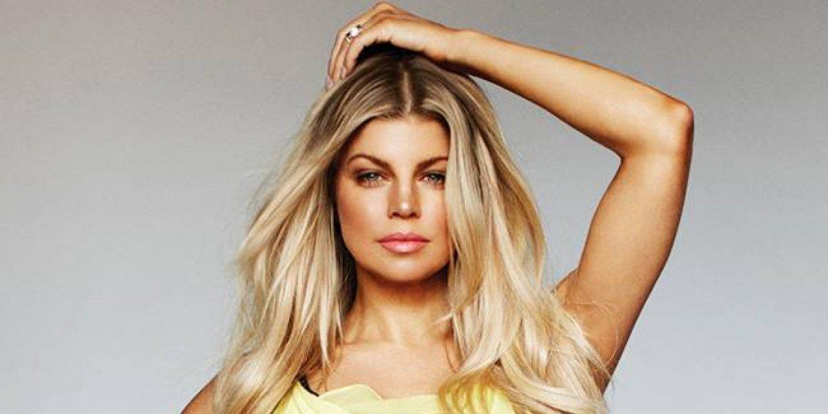 Fergie reveló el infierno que vivió por su adicción a las drogas