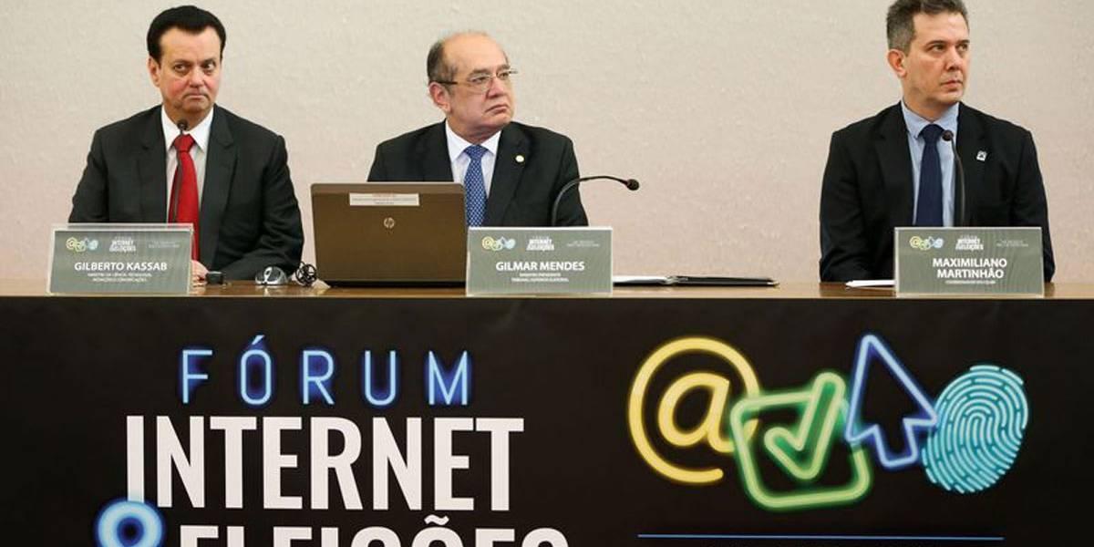 TSE discute fake news, big data e robôs, tecnologias que devem impactar eleições