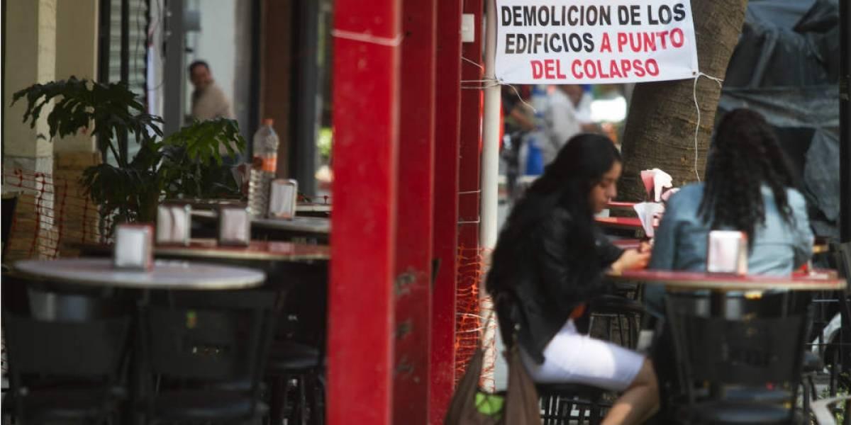 Génova, en Zona Rosa, busca revivir con el Guadalupe-Reyes