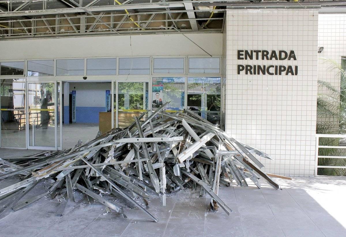 Hospital de Emergências Albert Sabin
