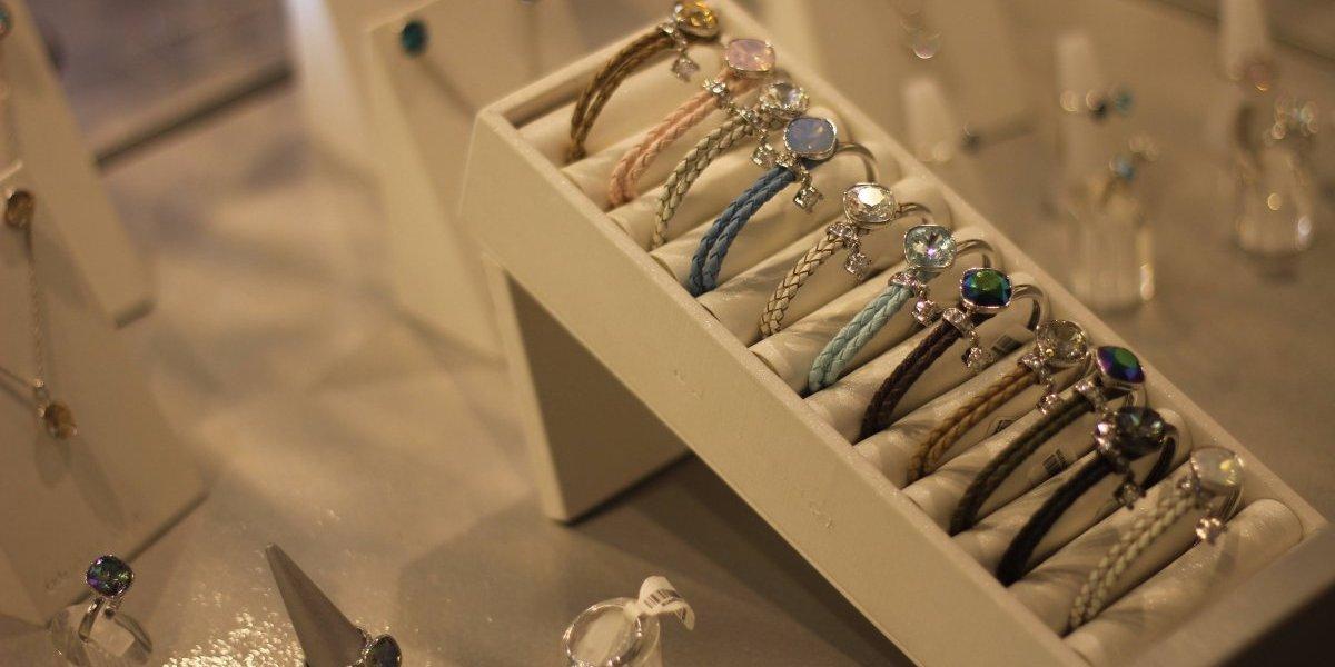 FOREVER Crystals & Jewelry abre sucursal en Galería 360