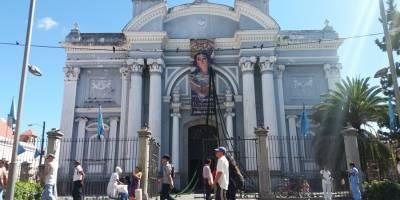 Iglesia de San Francisco