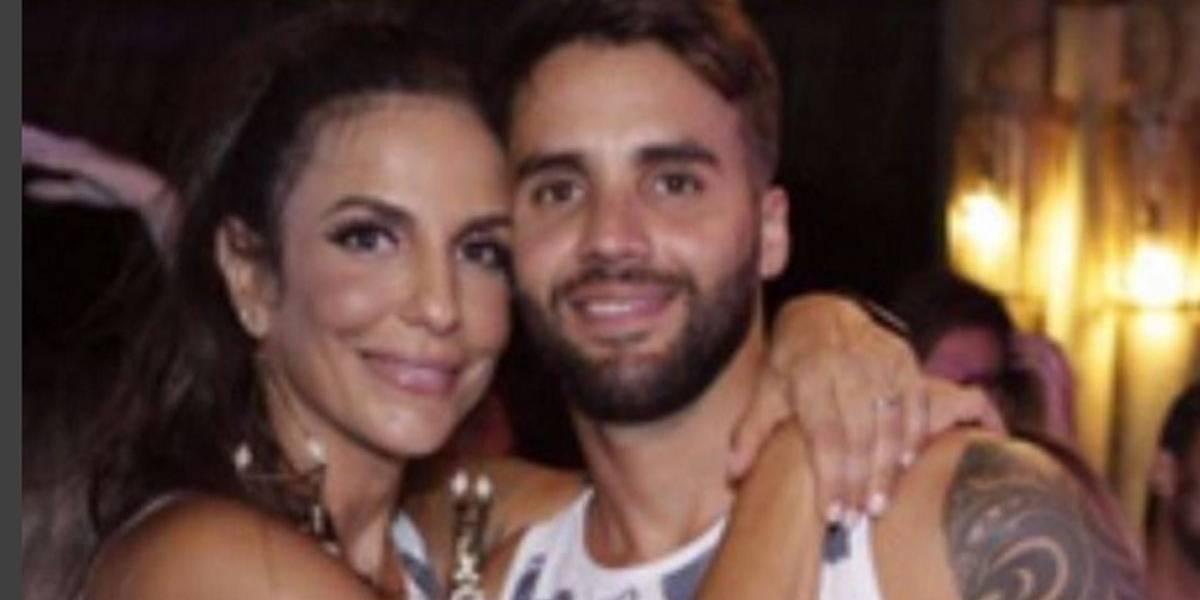 'Vou liberar o Daniel dessa função', diz Ivete Sangalo sobre casamento na igreja