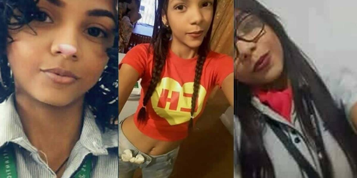Expolicía sospechoso de haber citado a joven por Facebook que está desaparecida