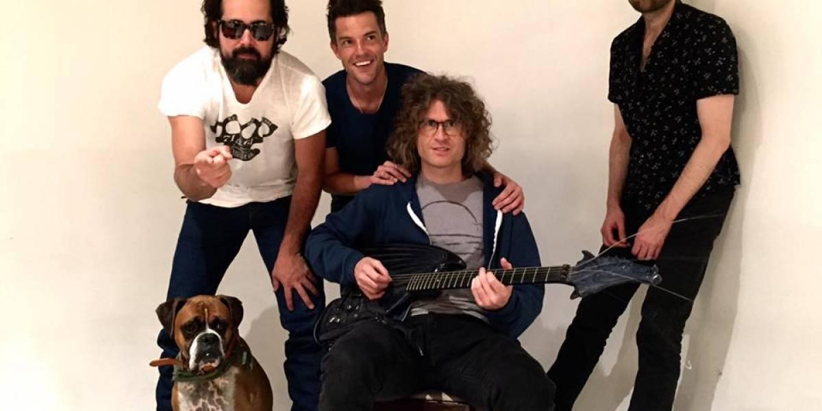 The Killers encabeza el Corona Capital GDL 2018