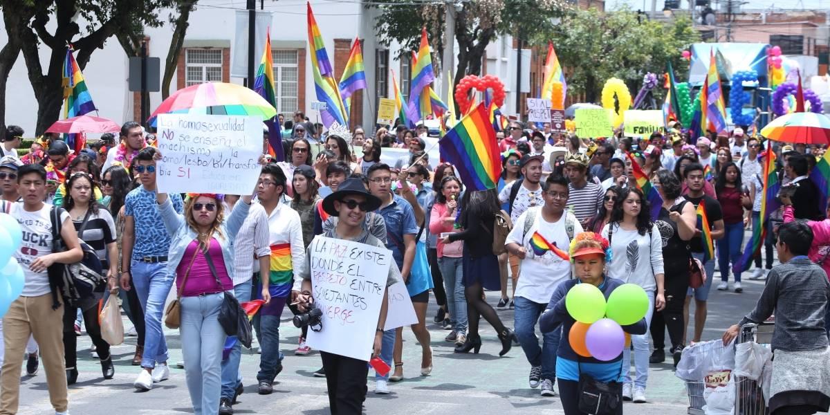 Familias diversas: Crecer trans
