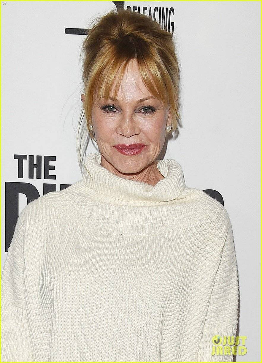 Melanie Griffith Foto: Just Jared