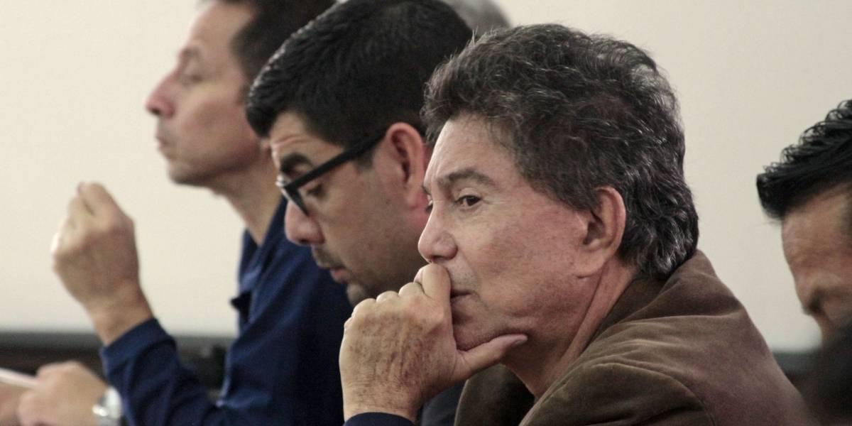 Fiscalía pide pena máxima para el tío de Jorge Glas