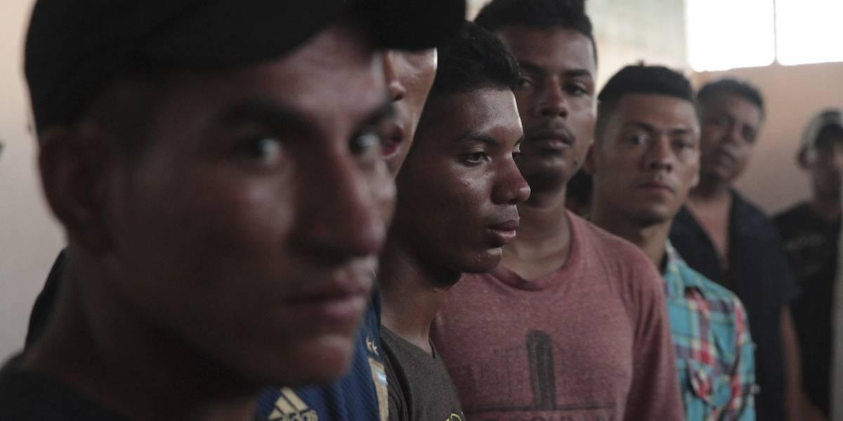 Destronan centroamericanos a mexicanos como nuevos migrantes a EU
