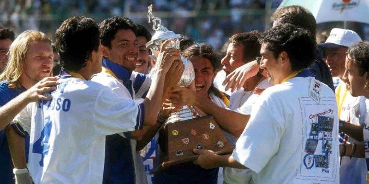 Cruz Azul, el equipo más burlado en 20 años sin título