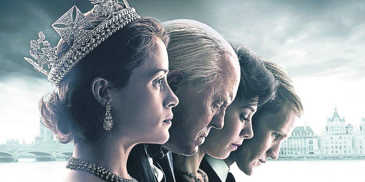 6 series de Netflix para ver en diciembre