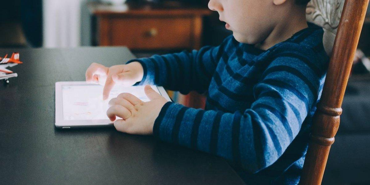 Tecnología perfecta para niños en esta Navidad