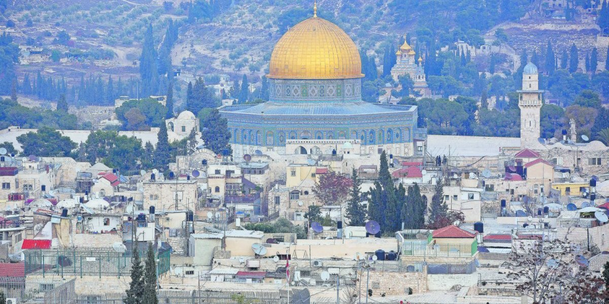 Las claves de la decisión de Trump sobre Jerusalén