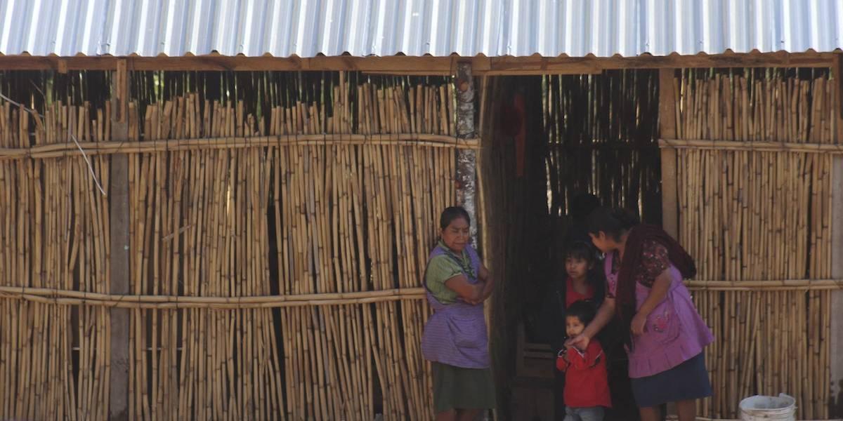 Santos Reyes Yucuná, el municipio más pobre de México