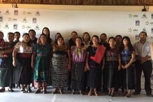 Proyecto de Reciclaje en la Cuenca del Lago de Atitlán