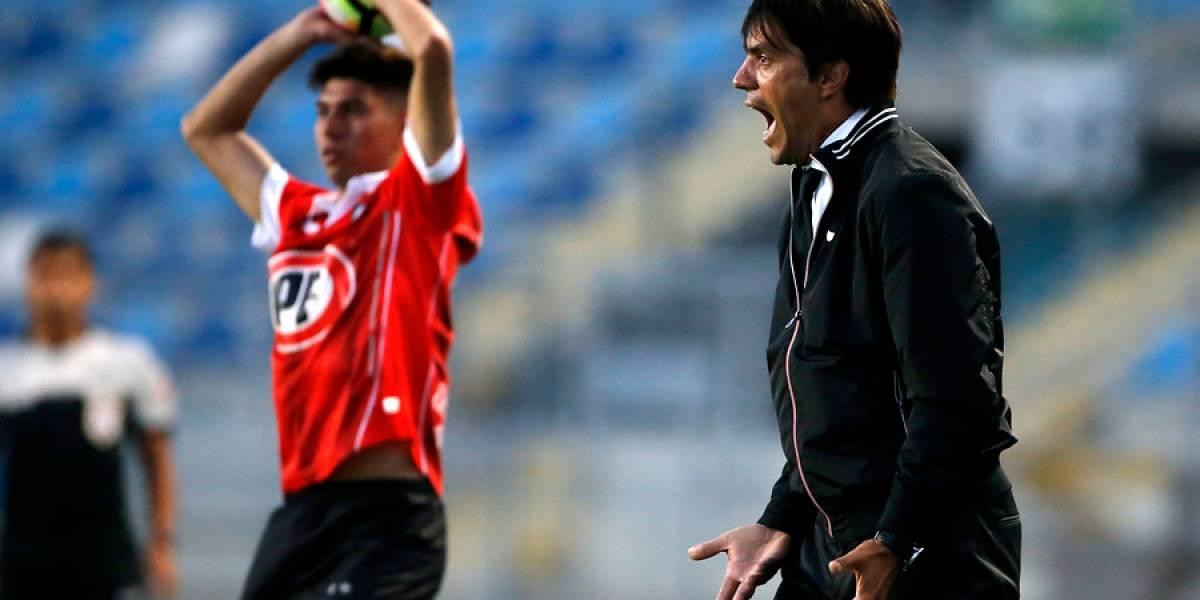 "DT de Huachipato avisa fuerte: ""Queremos amargarle la tarde a Colo Colo"""