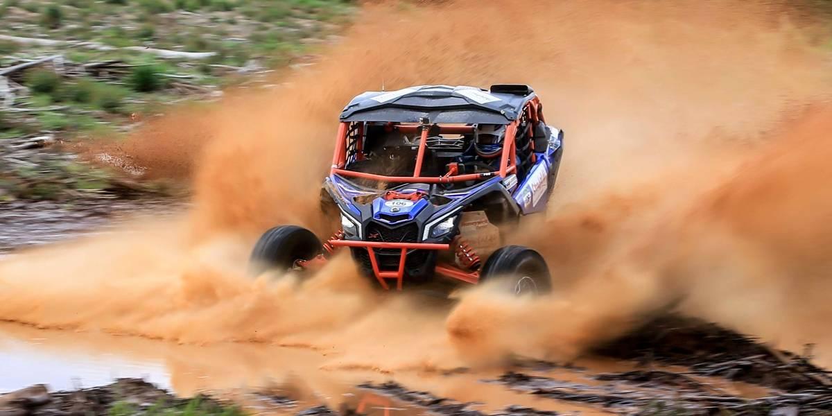 Gosta de poeira? Última etapa do Brasileiro de Rally acontece neste sábado