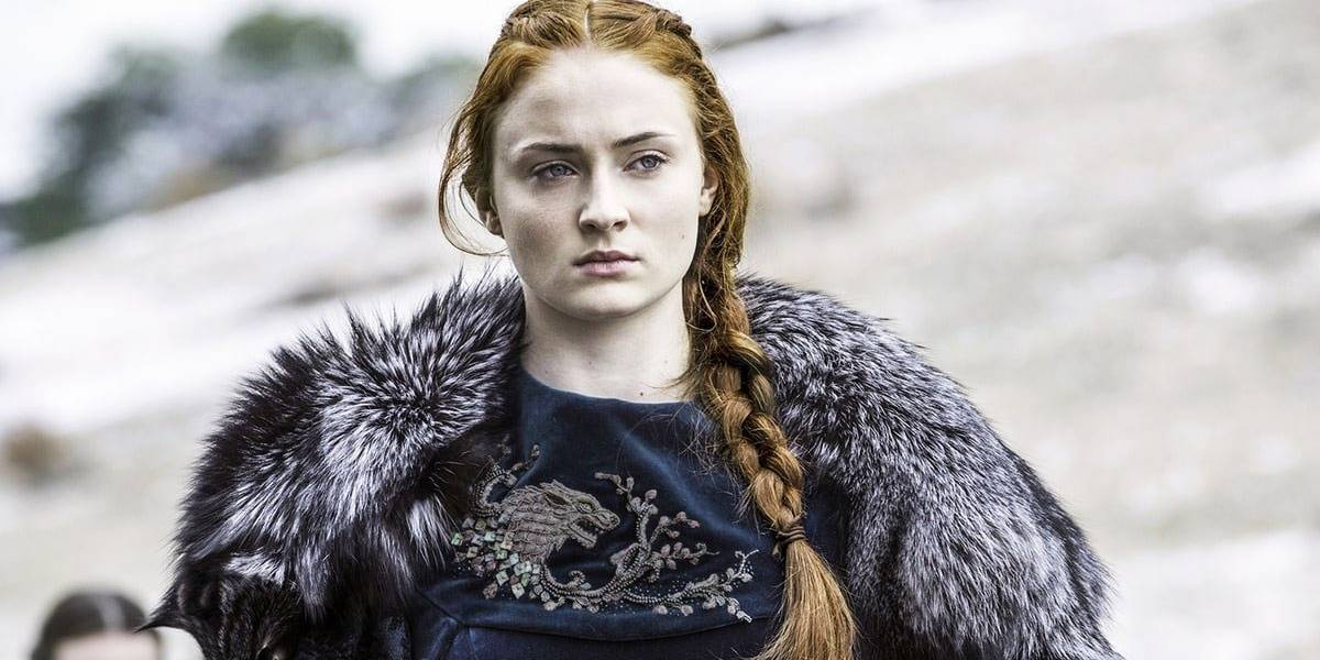 Sophie Turner fala sobre últimas filmagens de 'Game of Thrones'