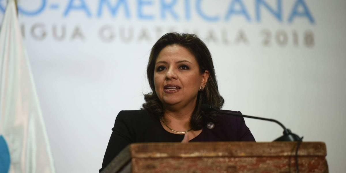 Traslado de embajada de Guatemala a Jerusalén es irreversible, afirma canciller