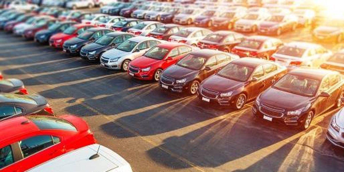 Importadores de autos proyectan crecimiento en ventas en 2018