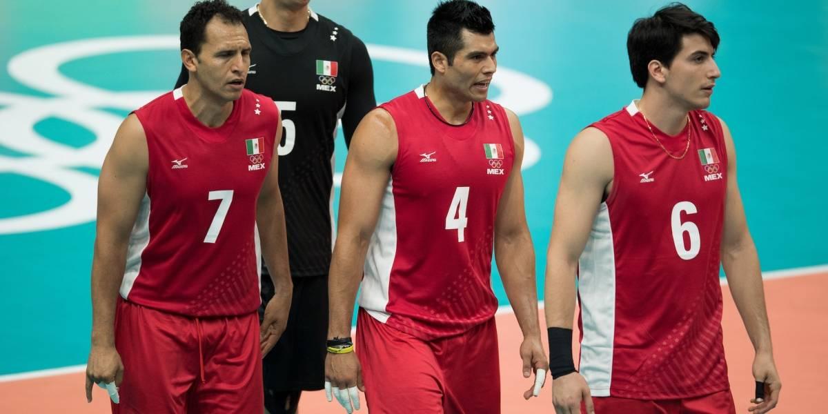 ¡México no la tiene fácil! Definen grupos para el Mundial de Voleibol