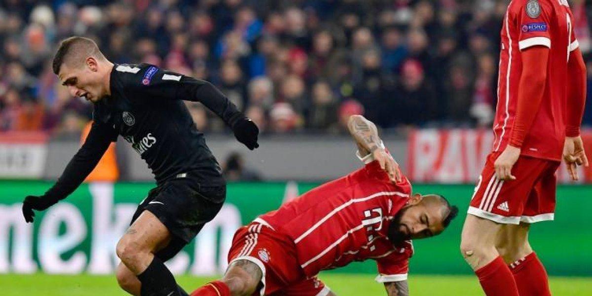 Bayern Múnich estiró su ventaja en la Bundesliga