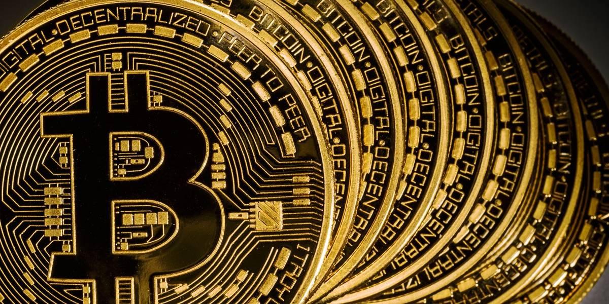El bitcoin alcanza los 18 mil dólares