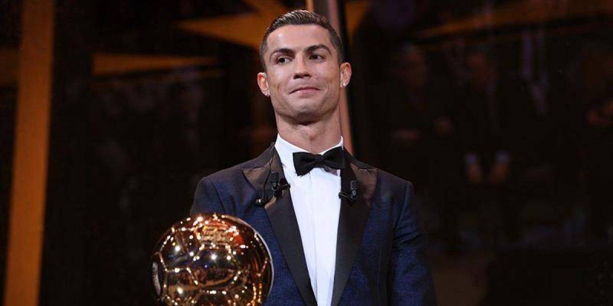 """Cristiano Ronaldo se agrandó: """"Soy el mejor jugador de la historia. No veo a nadie mejor que yo"""""""