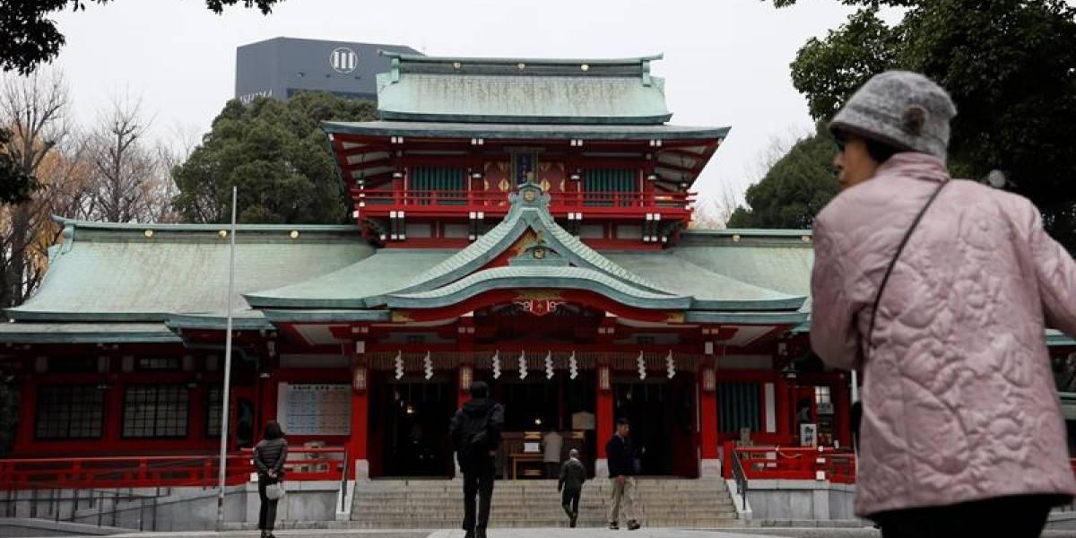 Un ataque con katanas en un santuario de Tokio causa tres víctimas mortales