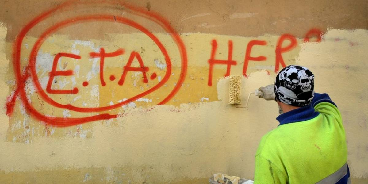 """""""El de ETA fue el único caso en el mundo en el que una organización armada estuvo dispuesta al desarme y el Estado se negó"""""""