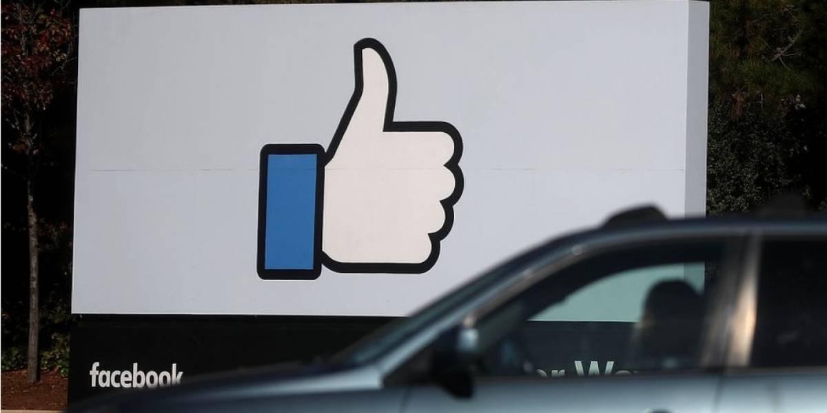 Facebook ahora declarará sus ingresos publicitarios en varios países