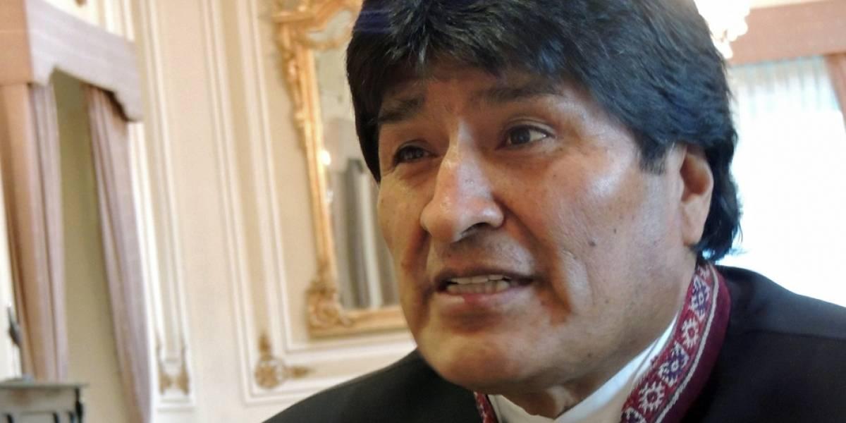 """""""Não queria, mas meu destino é seguir presidente"""": Evo Morales diz por que pretende ficar no poder até 2025"""