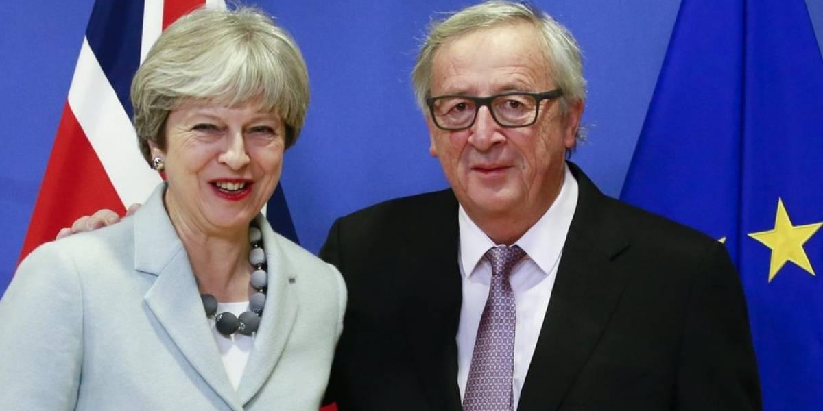 Crucial acuerdo para el Brexit: Reino Unido deberá pagar a la Unión Europea entre US$47.000 y US$52.000 millones