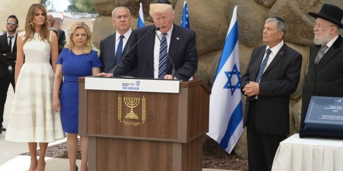 Traslado de embajada EE.UU. a Jerusalén afecta opciones de paz con Colombia
