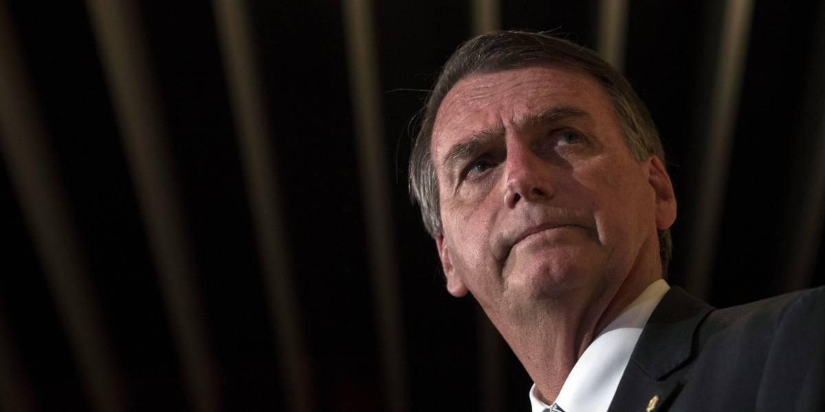Como o discurso de Bolsonaro mudou ao longo de 27 anos na Câmara?