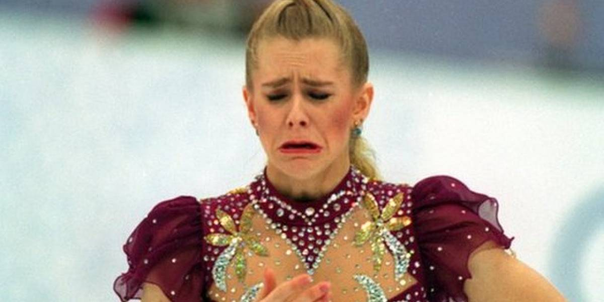 Tonya Harding, a patinadora suspeita de mandar quebrar perna de rival - e que virou filme