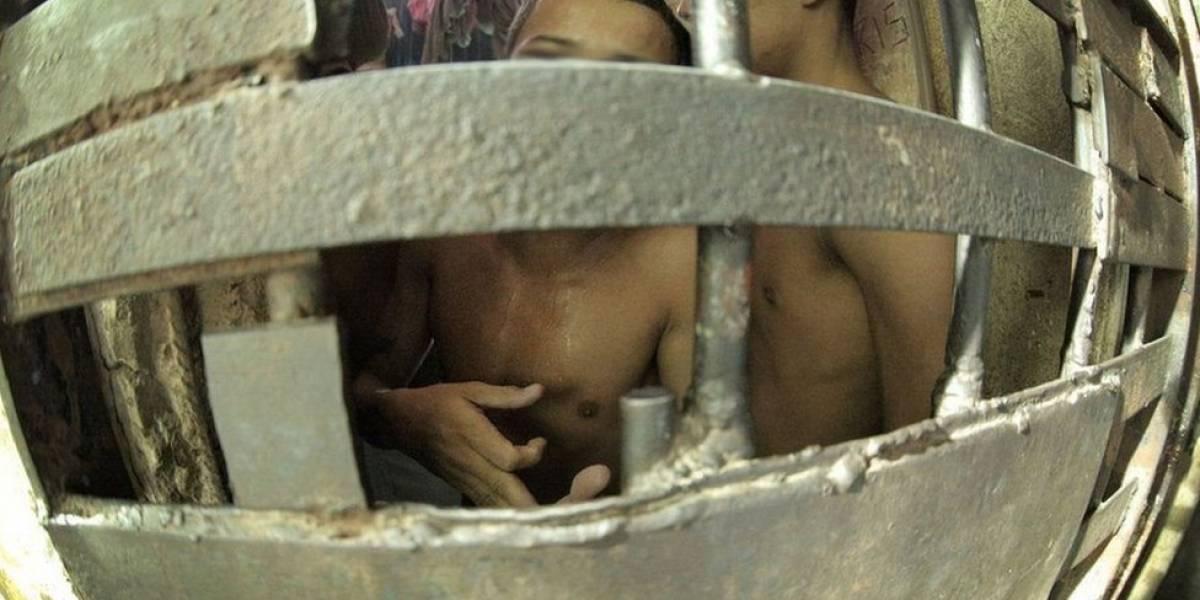 Brasil teria que construir quase um presídio por dia durante um ano para abrigar presos atuais